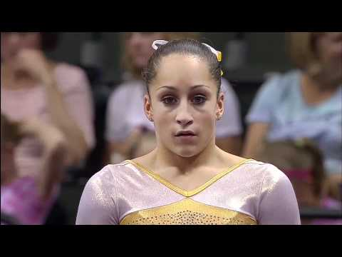Jordyn Wieber - Vault - 2011 Visa Championships - Women - Day 1