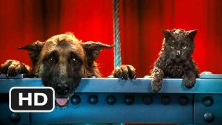 Cats & Dogs: The Revenge Of Kitty Galore #7 Movie CLIP I