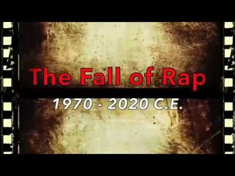 Death Angels Cult Killers - The Fall of Rap