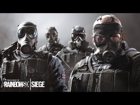 Trying To Get Better Today!! (raiinbow 6 siege) India