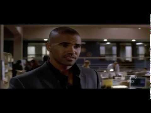 Criminal Minds: Morgan & Prentiss best scenes, Part 1