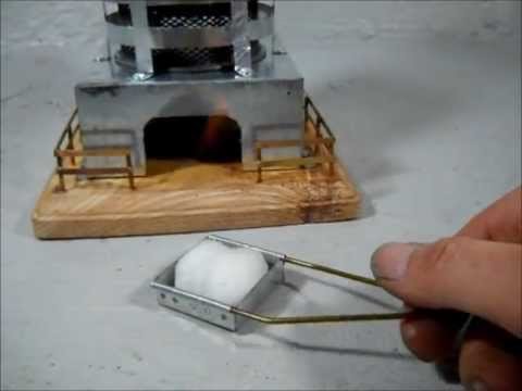 For Sale Ebay - Live Steam Turbine Engine Model Toy - YouTube