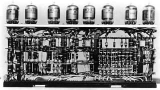 Historia De La Computadora (generaciones)