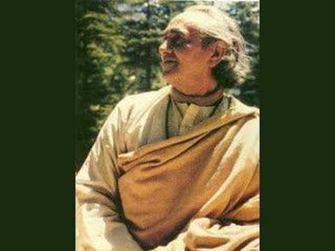 Swami Rama - Master of Yoga, Vedanta, and Tantra