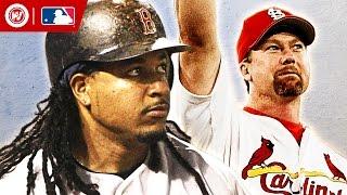Longest Home Runs Ever | MLB