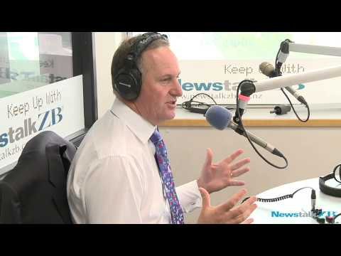 ZBTV: John Key - Election 2014
