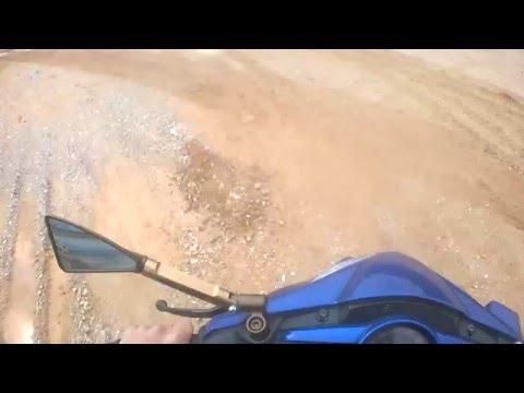 Hướng dẫn tập xe côn tay Exciter, Honda Winner , Suzuki Rider ( ver 2 )