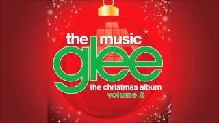 All I Want For Christmas Is You Glee [HD Full Studio