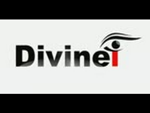 Divine-I: Divine-IP and Divine-IT - YouTube