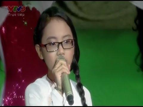 Quê Hương - Phương Mỹ Chi (Chung kết Siêu mẫu Việt Nam 2013)