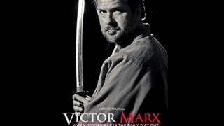 Feature Film: The Victor Marx Story When Impossible Is