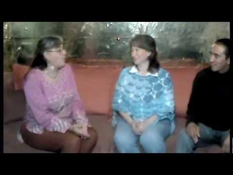 TV NUESTRO MUNDO HOLISTICO Del Agandalle al Bulling prog.31