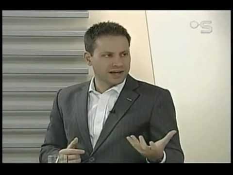 Borba fala sobre o mercado de web no PR Empreendedor - 15/08/2011 parte 02