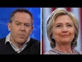 Gutfeld: Dont call it a comeback, Hillary