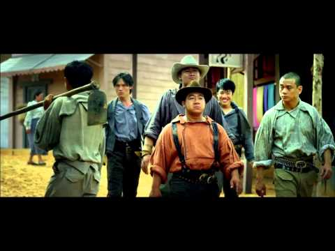 [Official Trailer] Lửa Phật - Teaser [HD]