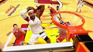 NBA 2K14 PS4 MyGM Mode: Chicago Bulls [Ep. 2] Season