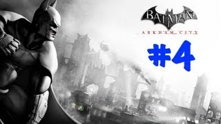 Batman Arkham City Guía Completa HD PS3/Xbox360/PC