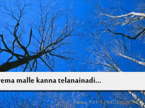 Gadacinakalam Telugu christian song with lyrics 2.wmv