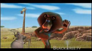 "Will.I.Am ""I Like To Move It"" Madagascar 2: Escape 2"