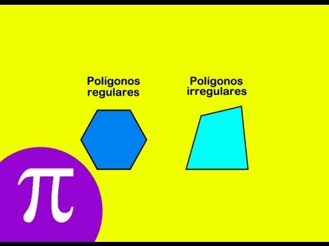 La Eduteca - Los polígonos