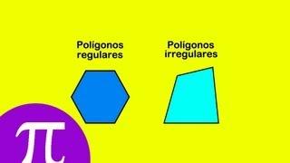 ¿Que es un poligono?