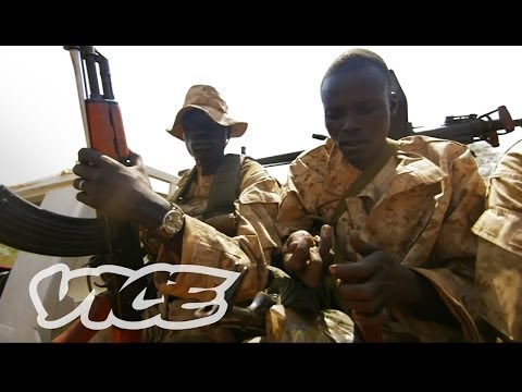 Conflict in South Sudan: Dispatch Two