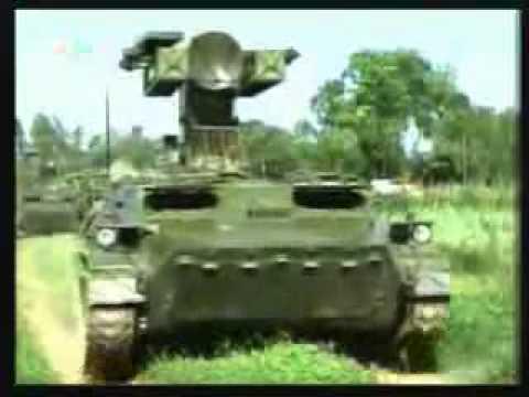 VietLion.Com - Tiềm lực quân sự Việt Nam 2009 - II