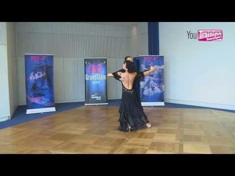 Closed Hold in Tango | Bussoletti - Vulic
