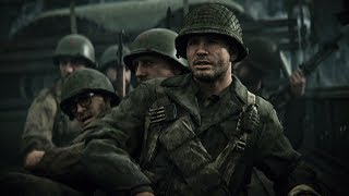 Call of Duty: WWII - Sztori Trailer