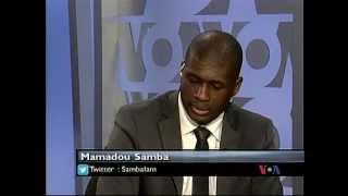 Mamadou Samba & Marieme Lo - Diaspora et immigration