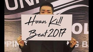 Hoan's Awesome Craziest Rounds Ever │POPPING Hoan Amazing Best│2017