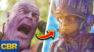 Marvel's Avengers 4 Could Have A More Dangerous Villain Than Thanos