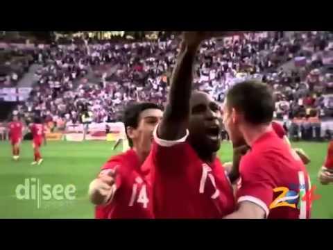 bài hát chính thức world cup 2014 - We Are One - Jennifer Lopez vs Pitbull ft Claudia Leitte