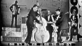 Bill Haley & His Comets - Rudy's Rock Ed Sulllivan Show 1957