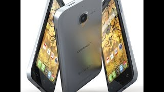 ALCATEL ONE TOUCH FIERCE 4G