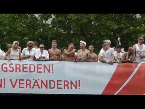 GAY PRIDE | BERLIN 2013