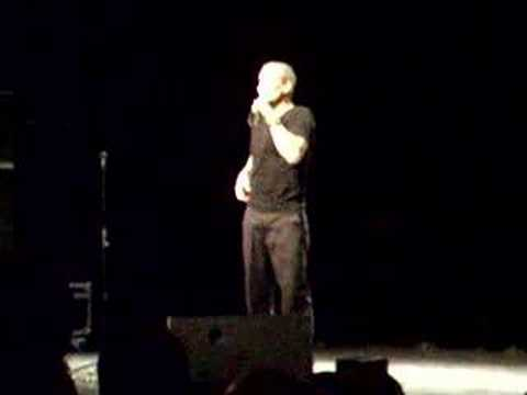 Henry Rollins on meeting Iggy Pop