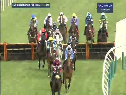 Vidéo de la course PMU WORLD HURDLE RACE