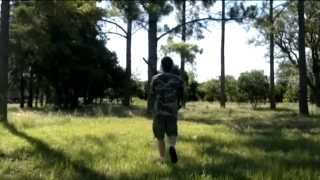 Cacería De Palomas Con Rifle De Aire Comprimido.