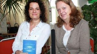Buchvorstellung Christine Lemmrich