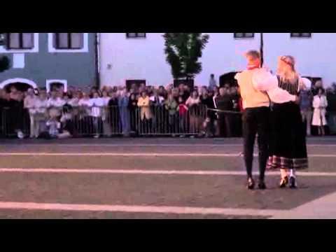 Gaudeamus XVI. Tautas Deju Ansamblu Koncerts. Pt 3.