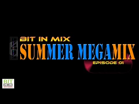 Summer 2014 Megamix Dance (episode 01)