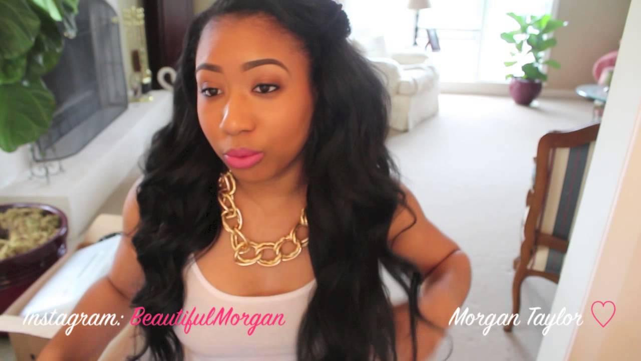 Diamond Virgin Hair Closure Review 15