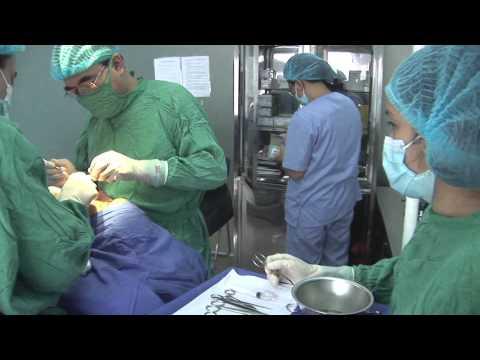 Phẫu Thuật Thẩm Mỹ Bác Sỹ Thọ BV 108 - Thẩm Mỹ Viện Hoàng Gia