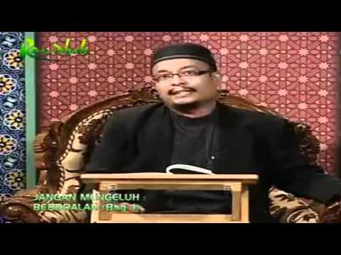 Jangan Mengeluh Berdoalah dan Doa-doa Menghindarkan Sihir - Ustaz Kazim