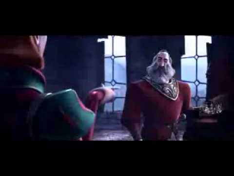 Justin And The Knights Of Valour Sir Clorex Trailer and iPhone 4 and iPhone 5 Case