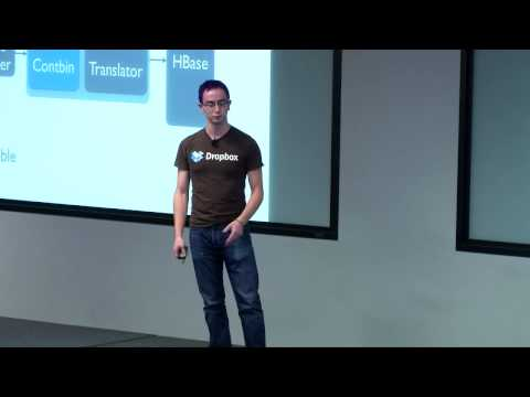 Challenges in Mirroring Large MySQL Systems to HBase - Data@Scale