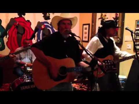 The Buffalo Nickel Band - Dim Lights, Thick Smoke