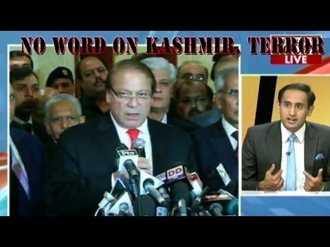 Nawaz Sharif: Meet with Narendra Modi historic