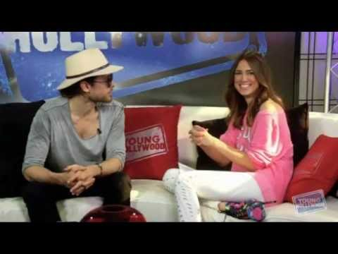 Jared Leto - Interview @Young Hollywood